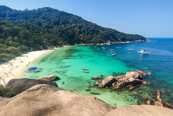 thaiföld élmény