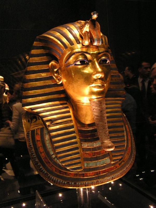 szobor egyiptom