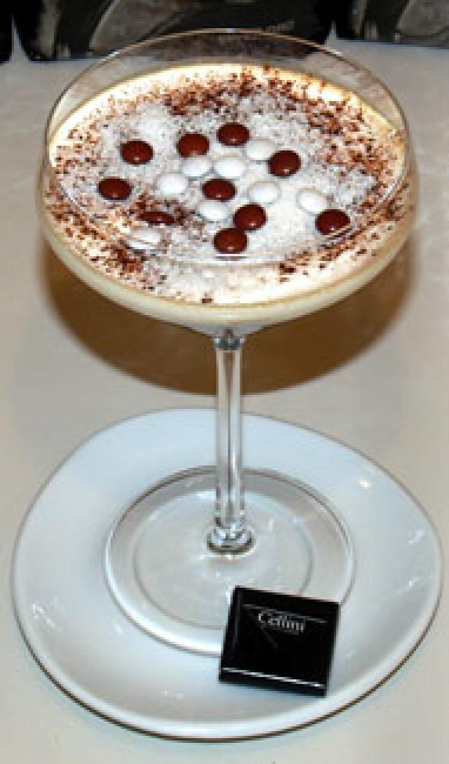 alkoholos kávékoktélok alkoholos szilveszter likőr vodka espresso ünnepi alkalmi