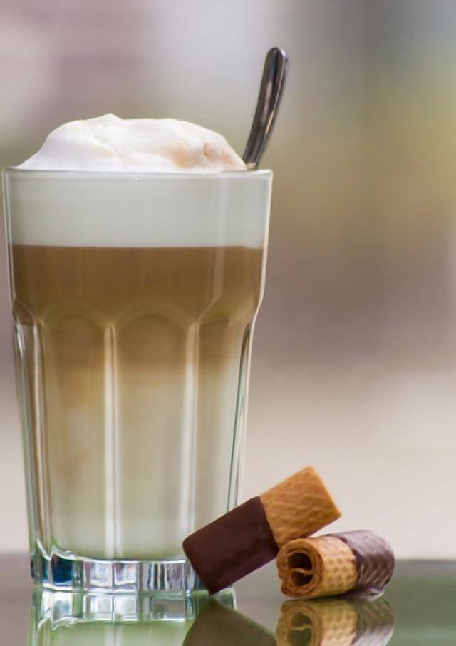 kávé napszakok reggeli ebéd