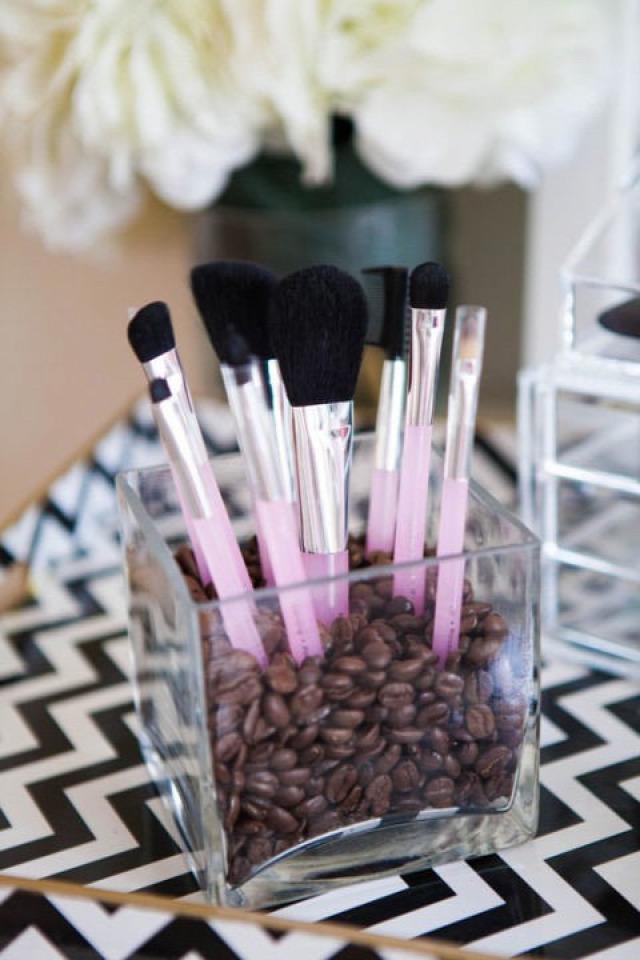 kávé dekoráció design