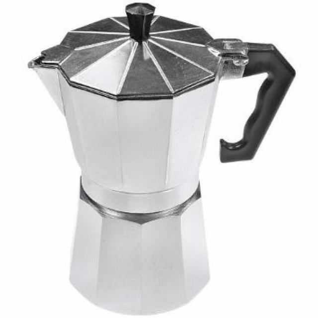 kotyogós Chemex otthon kávékészítés