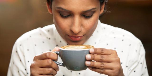 kávé ízjegyek ízlelés ízvilág