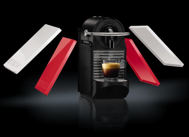 kávégép ajándék karácsony kapszulás kávé