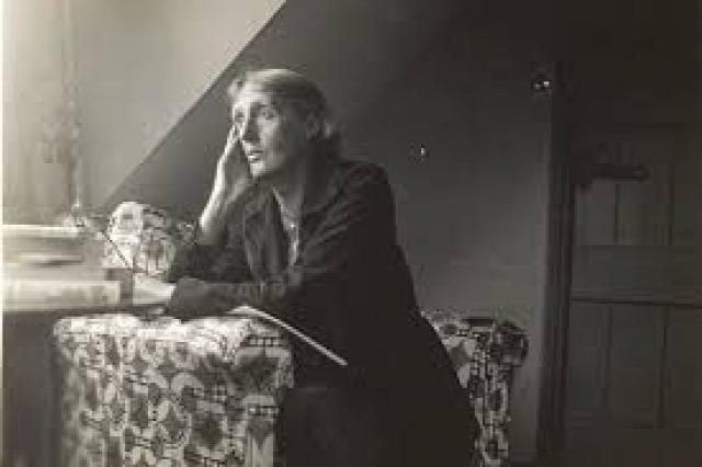 esszé Virgina Woolf irodalom Saját szoba