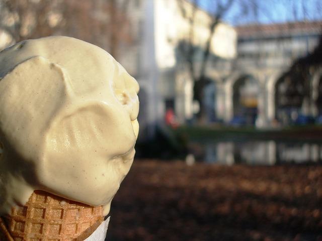 fagylalt fagyizó élelmiszer-biztonság Mindenár.hu