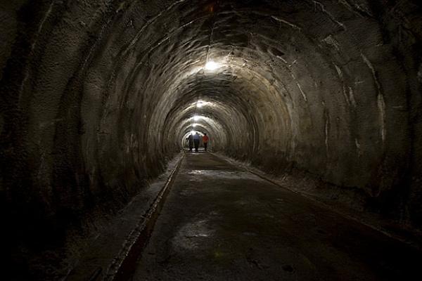 alagútrendszer óvóhely atombunker földalatti underground Budapest