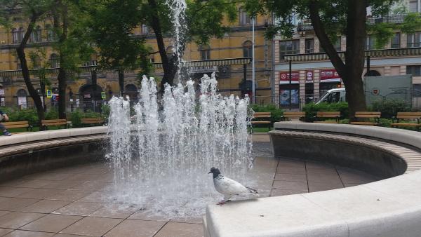 Hunyadi tér Terézváros VI. kerület