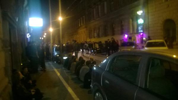 bulinegyed Belső-Erzsébetváros Népszavazás