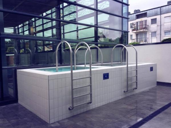 budapest fürdő strandfürdő szauna geotermikus