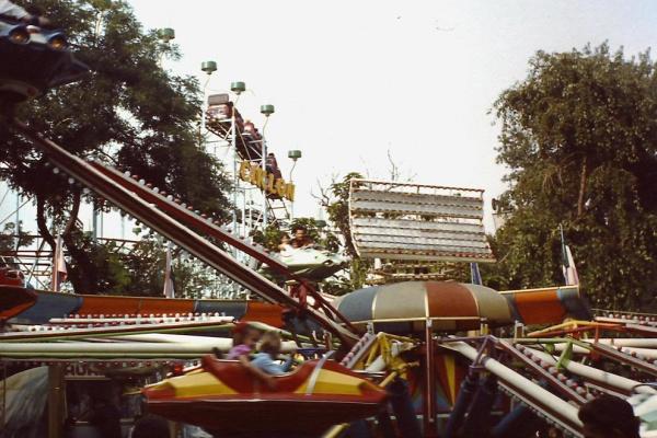 1975 Budapest 1975 holland turisták fényképek fotózás