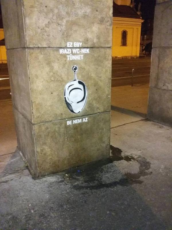 útjelző tábla Blaha Lujza tér MKKP