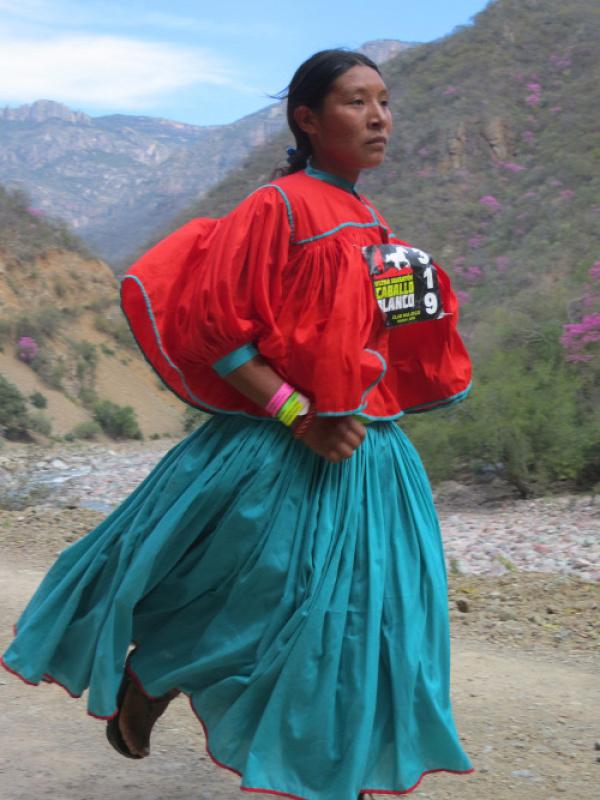 futás tarahumara taramuhara indiánok esemény