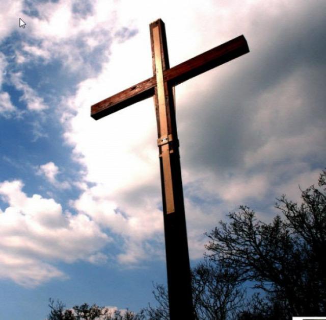 látó-hegy lato naszály kereszt Szent Margit Kereszt