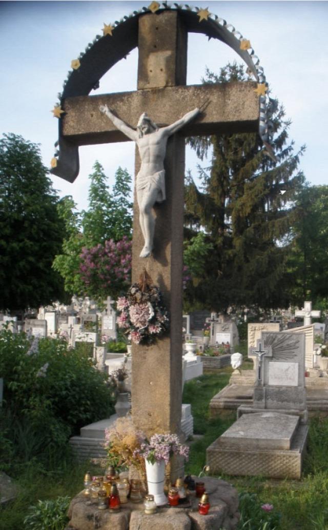 Lépcsősor utcai temető kereszt ambró ferenc utca