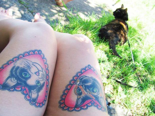 tetoválás tetkó tatoo