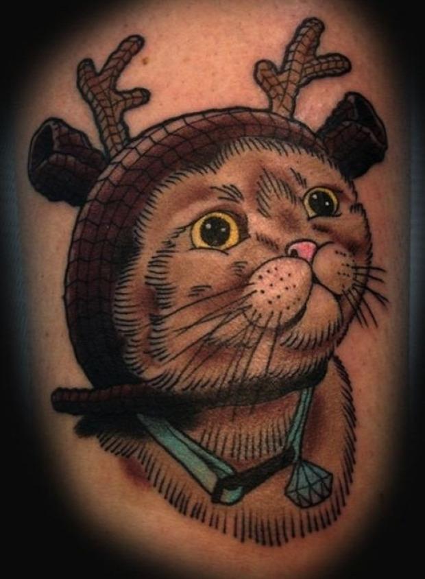 tetkó tetoválás