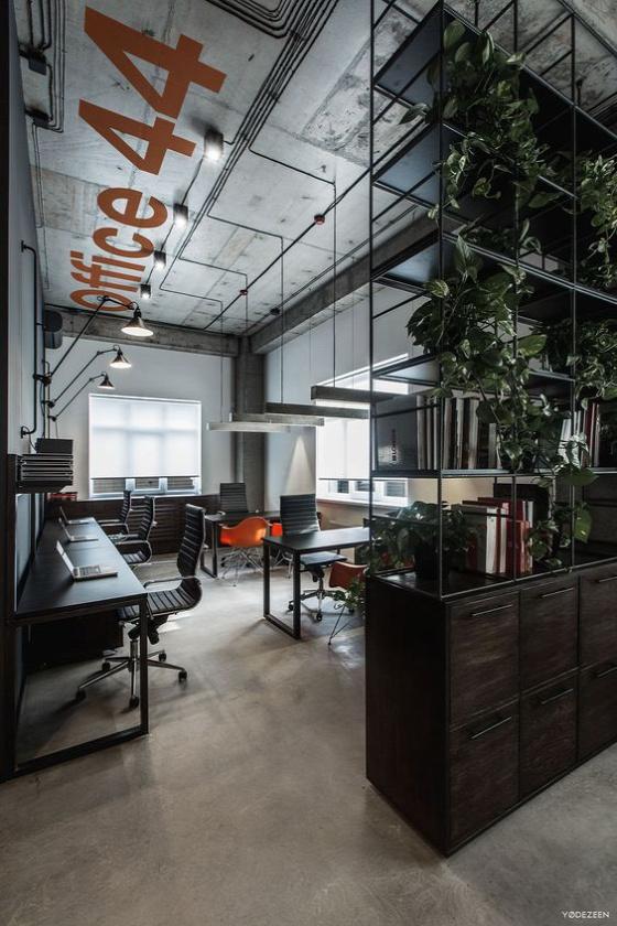 szabadság iroda munkahely irodai környezet open office fókuszált munkavégzés csapatmunka