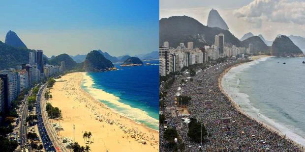 A világ érdekes fotók prospektus valóság nyaralás