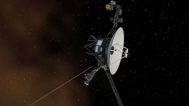 Gary Flandro   gázóriások Voyager