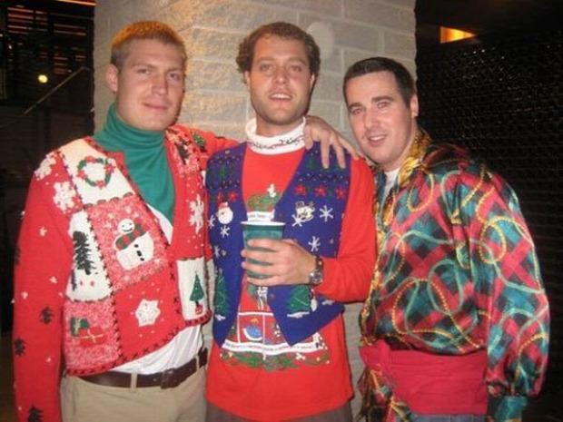 A világ érdekes karácsony pulcsi pulóver