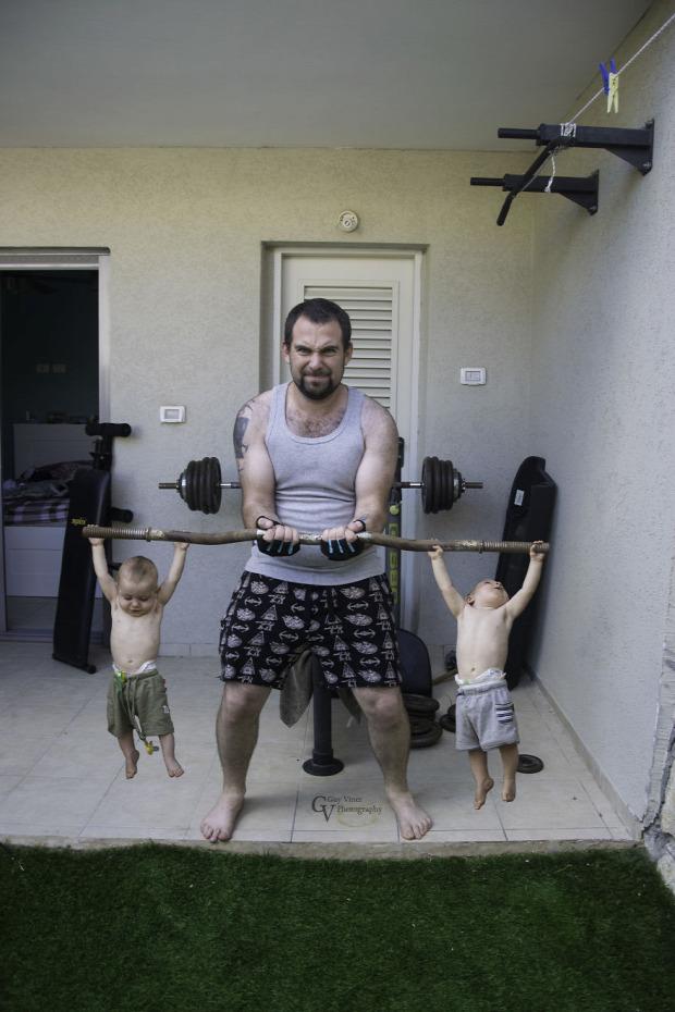 A világ érdekes  családi fotó vicces