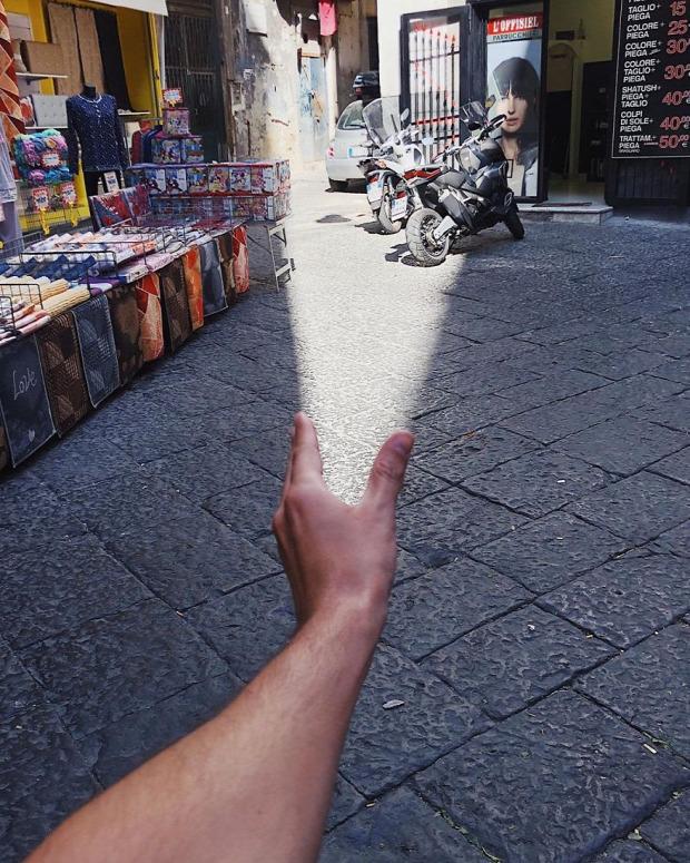 illúzió optikai illúzió