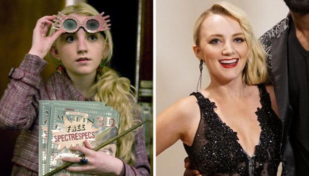 A világ érdekes Harry Potter szereplők színészek