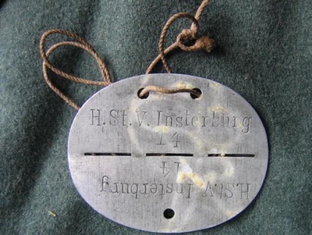 A világ érdekes II. világháború relikvia kincs láda Kalinyingrád