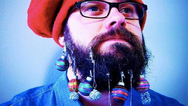 A világ érdekes szakáll bajusz extrém