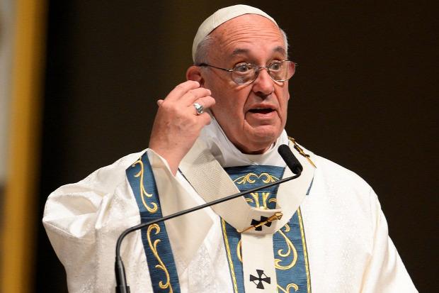 Hoax rémhír Fernc pápa világvége utolsó karácsony