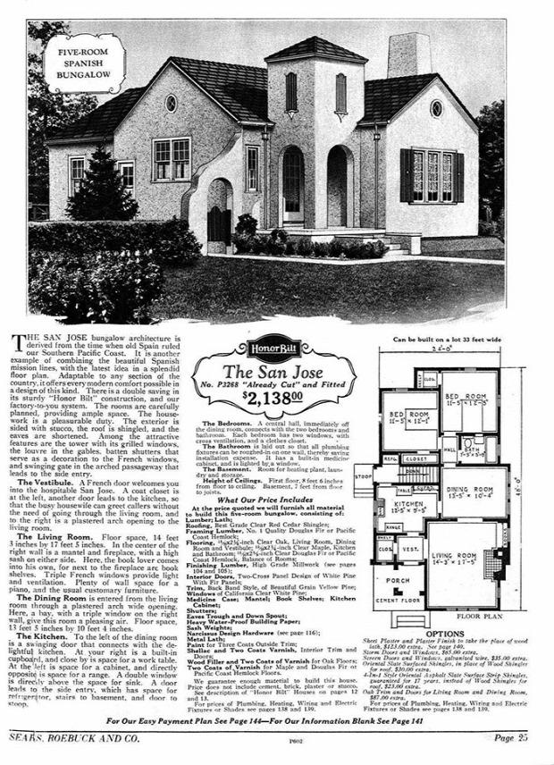 A világ érdekes USA Egyesült államok katalógus házhozrendelés ház