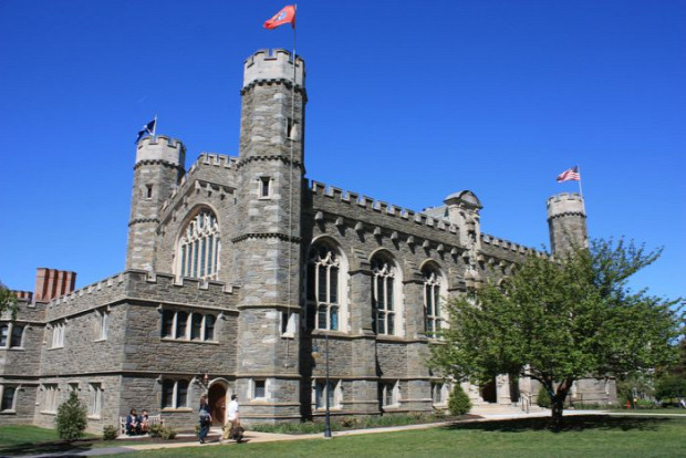 kampusz campus legszebb