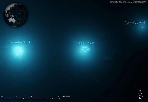 Isten állatkertje nukleáris teszt robbantás atom kísérlet