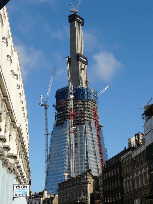 A világ érdekes híres épület építés