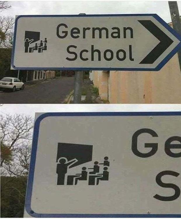 Isten állatkertje iskola dizájn rossz elrontott