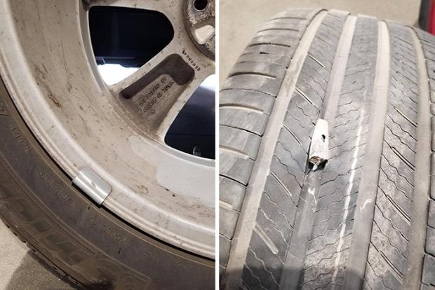 autógumi műhely csoda veszélyes