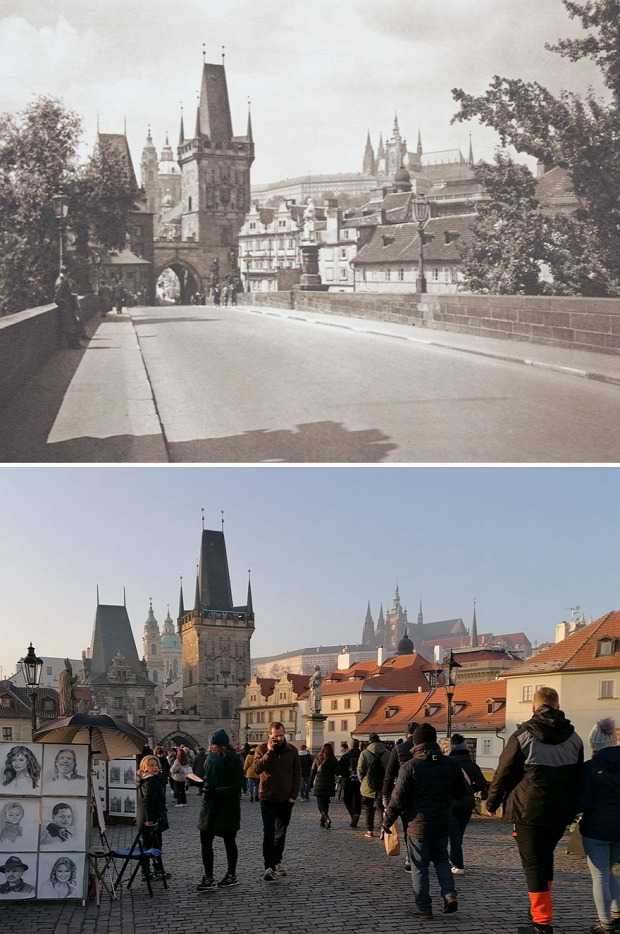 város látnivaló régen most fotó