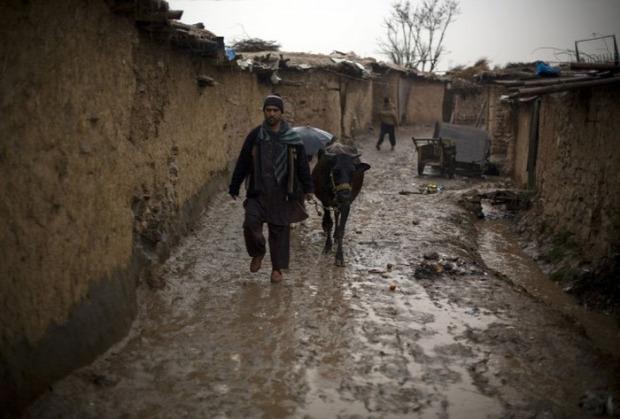A világ érdekes Pakisztán szegénység nyomor