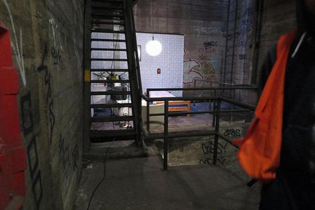 A világ érdekes Berlin metró hálószoba rejtély
