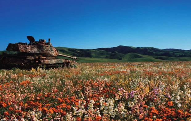 A világ érdekes csata háború elveszett megsemmisült tank páncélos