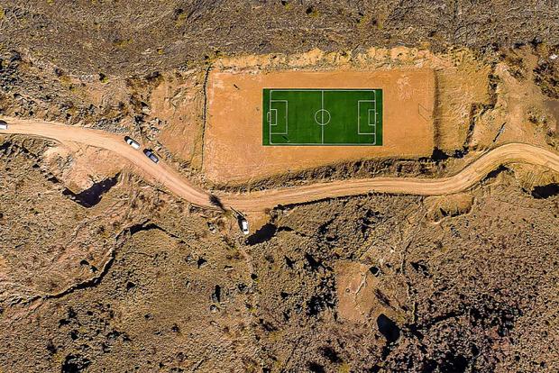 A világ érdekes verseny fotó drón Dronestagram
