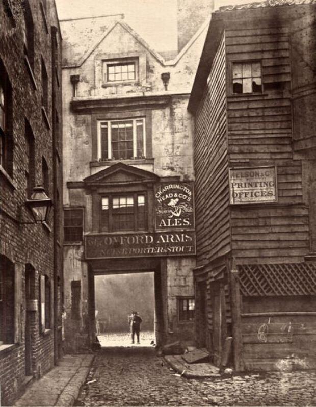A világ érdekes London fotó régi fekete-fehér
