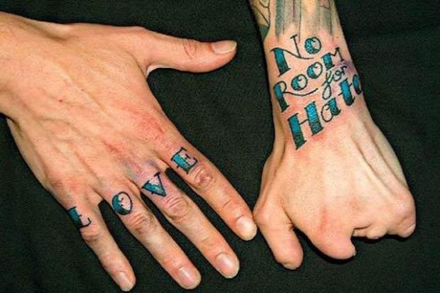 A világ érdekes ujj amputált elvesztett sérült összenőtt
