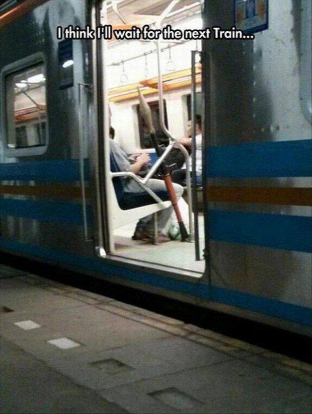 A világ érdekes metró