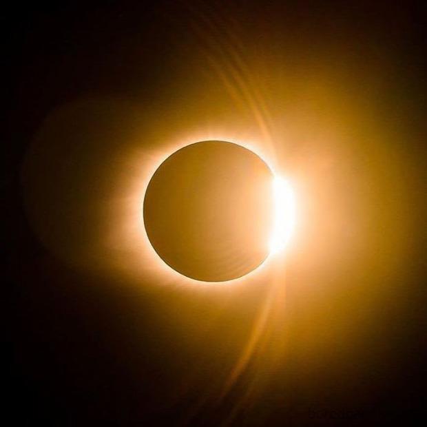 2017 USA teljes napfogyatkozás Egyesült Államok