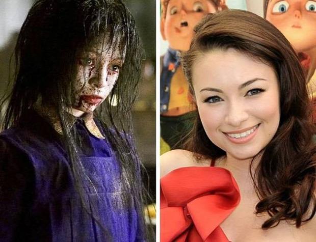 A világ érdekes sztár film horror gyerek