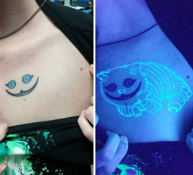 A világ érdekes tetoválás titok rejtély