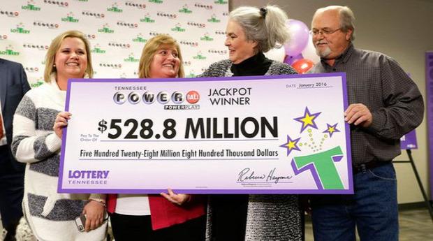 A világ érdekes lottó nyertes ház