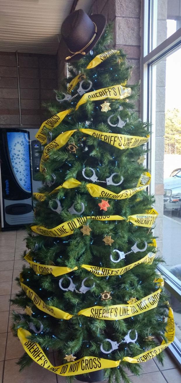 A világ érdekes karácsony karácsonyfa alternatív ötletes különleges